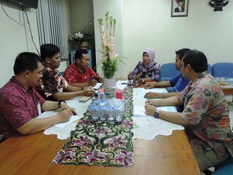 Pemeriksaan Insidental Pajak Hiburan Suku Dinas Pelayanan Pajak Jakarta Barat