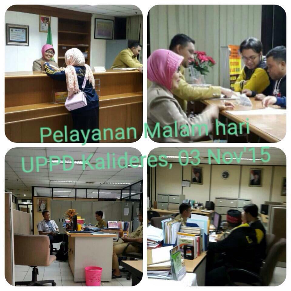Kilasan Pelayanan Pajak Tanggal 3 November 2011