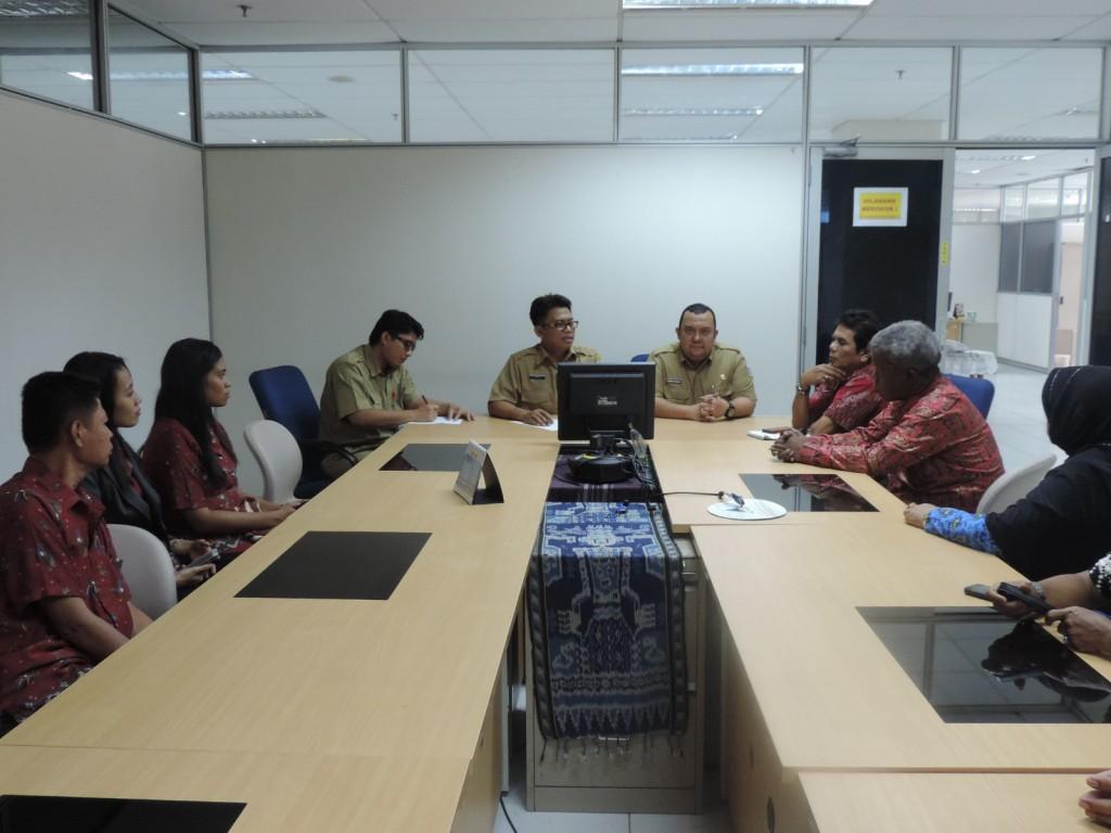 Penjelasan tentang Samsat di Jakarta