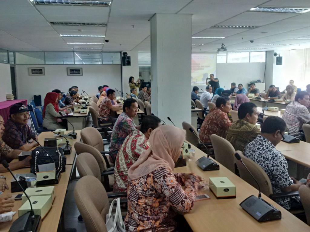 Camat & Lurah dari Makassar