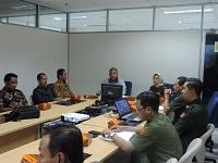 Kunjungan Komisi C DPRD Jawa Timur