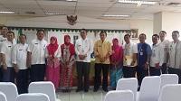Kunjungan Lapangan Kepala Dinas DPP ke Wilayah