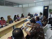 Kunjungan Kerja DPRD Sleman Yogjakarta