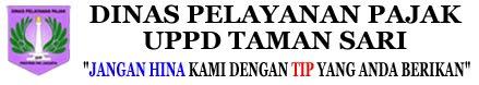 Gerakan UPPD Tamansari