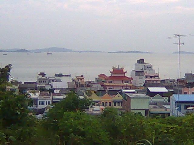 Kota Tanjung Balai Karimun