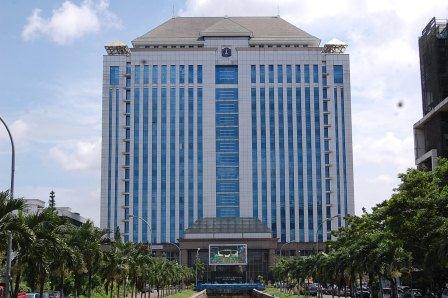 Informasi Sudin Pajak Jakarta Barat