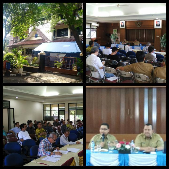 Sosialisasi Pajak Daerah di Kelurahan Kecamatan Tanjung priok