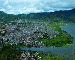 Kota Takengon Ibukota Aceh Tengah