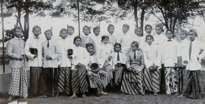 Perkumpulan Boedi Oetomo 1908