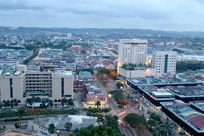 Kota Batam Benahi Distribusi SPPT PBB (Pajak PBB)