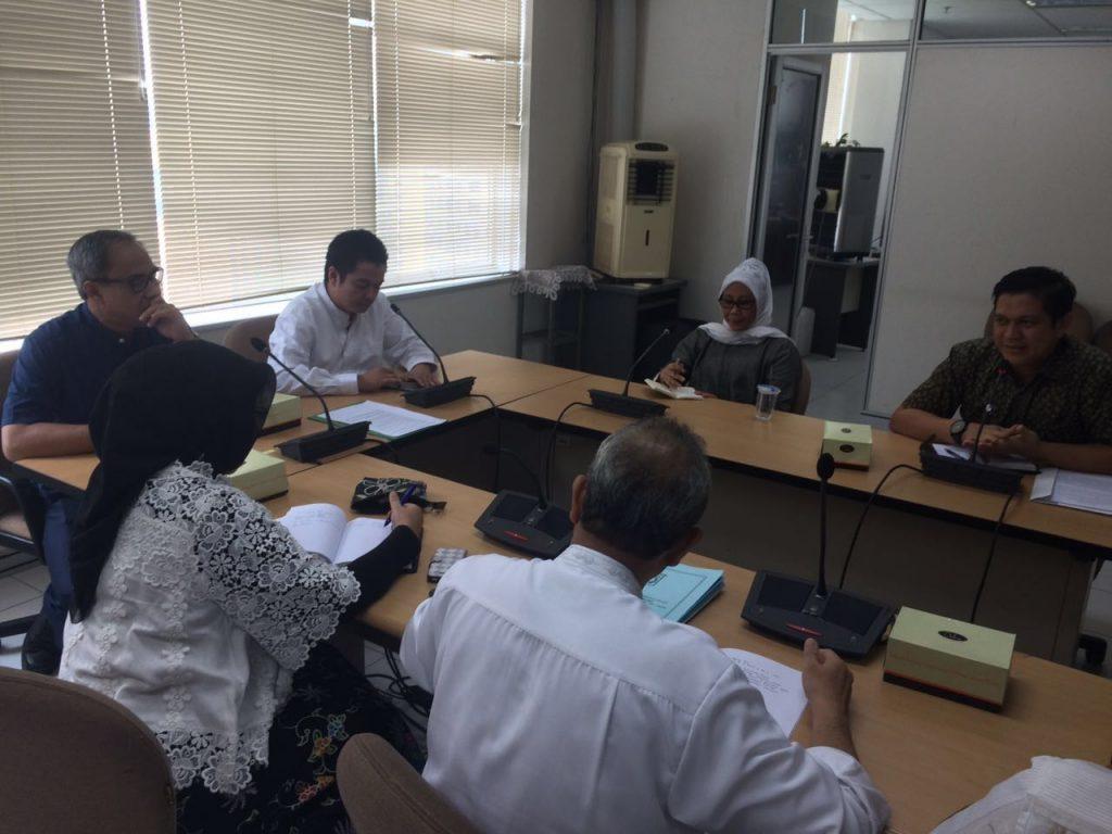 Database Kendaraan coba dibenahi di Riau (Pajak PKB, BBN-KB)