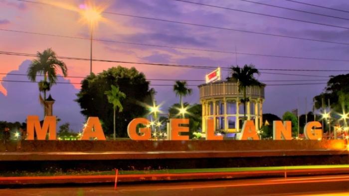 Kota Magelang