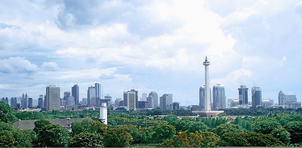 Jakarta Tax Revenue Administration and Modernization