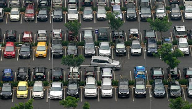 [Sosialisasi] Tata Cara Penghitungan Pajak Parkir Sesuai Pergub 102/2013