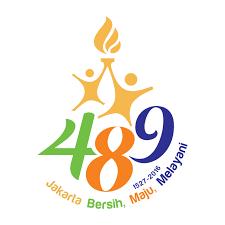 Launching e-pajak dan e-samsat meriahkan Hut DKI Jakarta ke-489