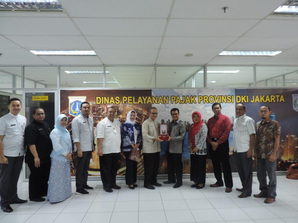 Kota Padang akan terapkan Online System