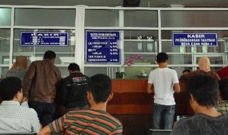 Waktu Operasional Samsat Terkait Libur Hari Raya 2016