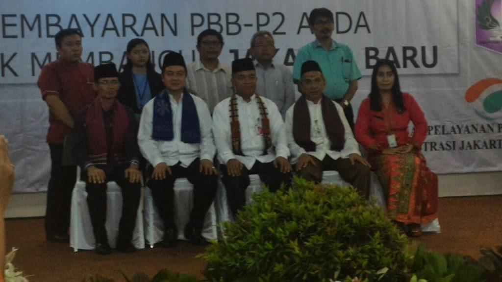 Pekan Panutan PBB di Walikota Jakarta Timur