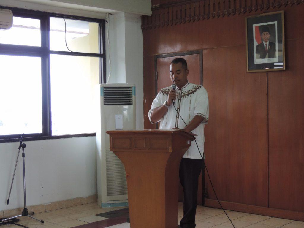 Ka. UPPD Kemayoran Zulfikar