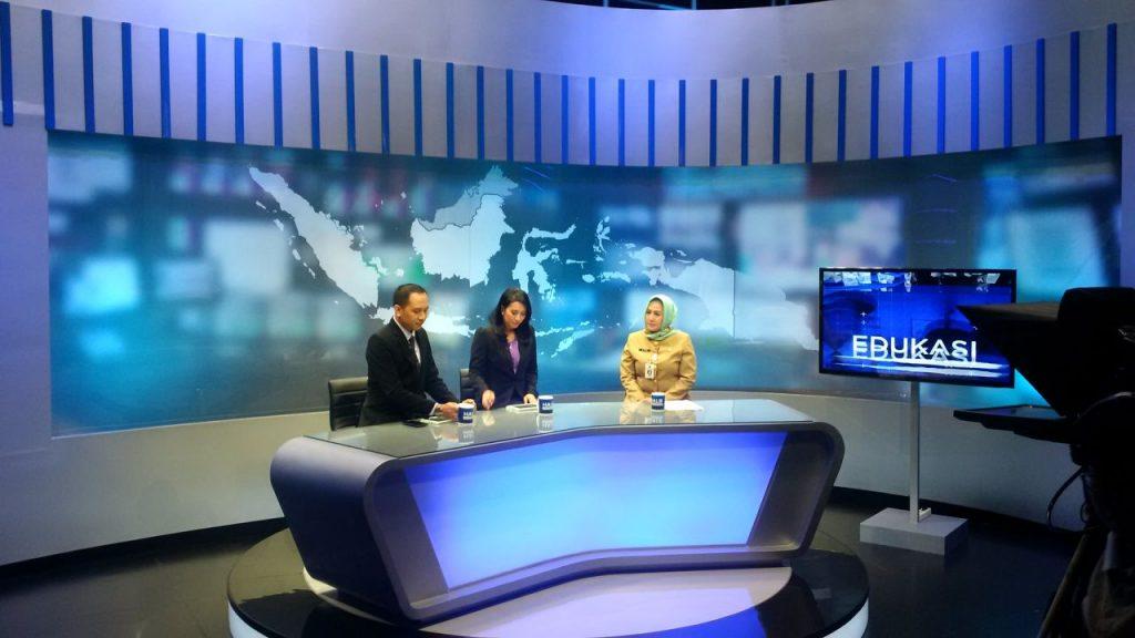 Halo Indonesia: Taat PBB, Bangun Jakarta