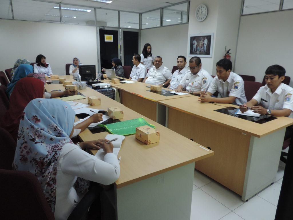 Setda SDA Kota Bengkulu Pelajari PAT