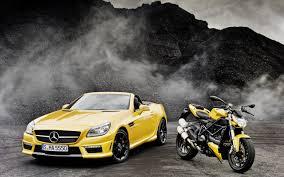 Mobil dan Motor sebagai salah satu objek kendaraan bermotor