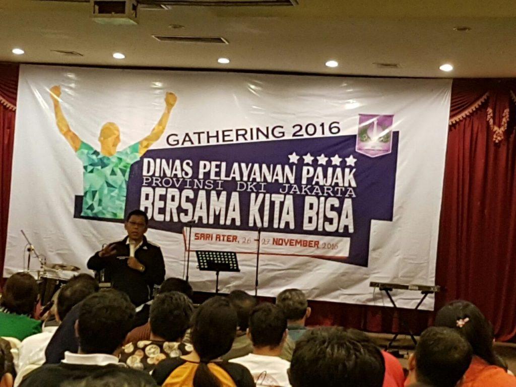 DPP Gathering 2016