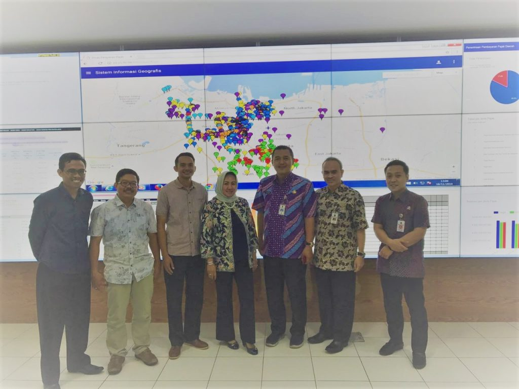 Badung Bali Lihat Pendataan PBB-P2 Jakarta
