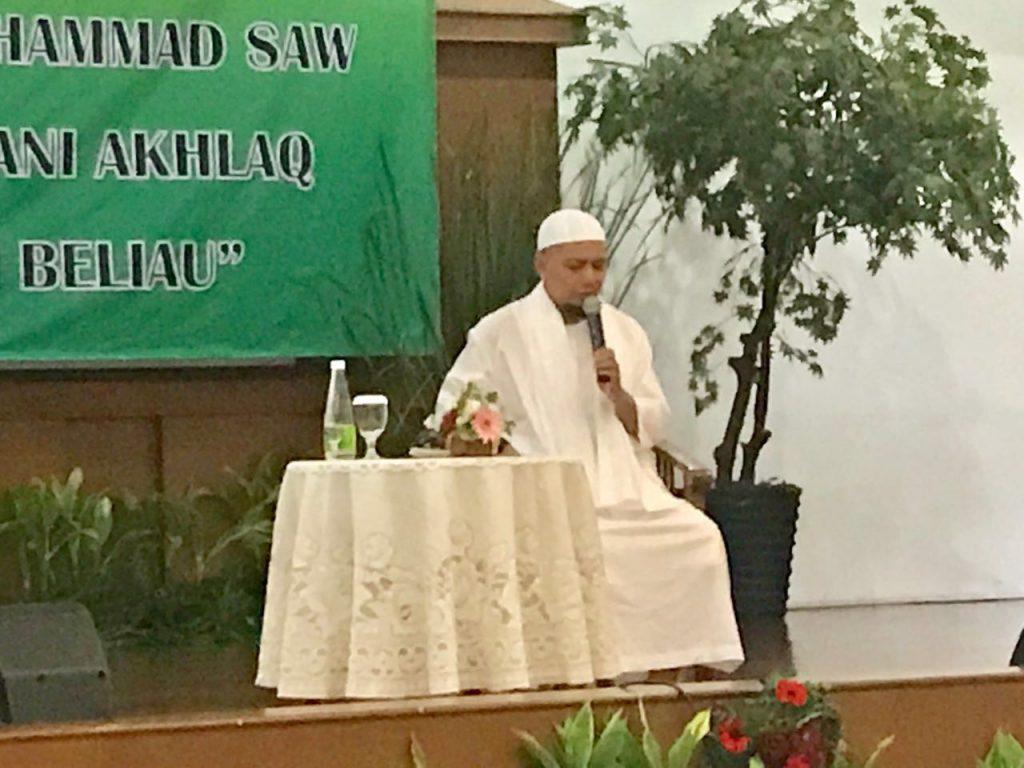 DPP Peringati Maulid Nabi Muhammad SAW