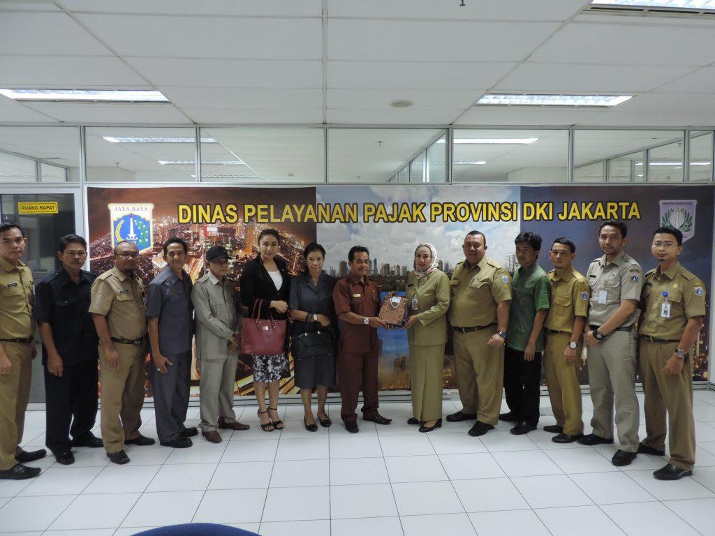 Palangkaraya Bahas Masukan Raperda ke Jakarta