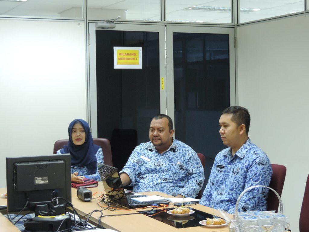 Unit PPLI DPP DKI