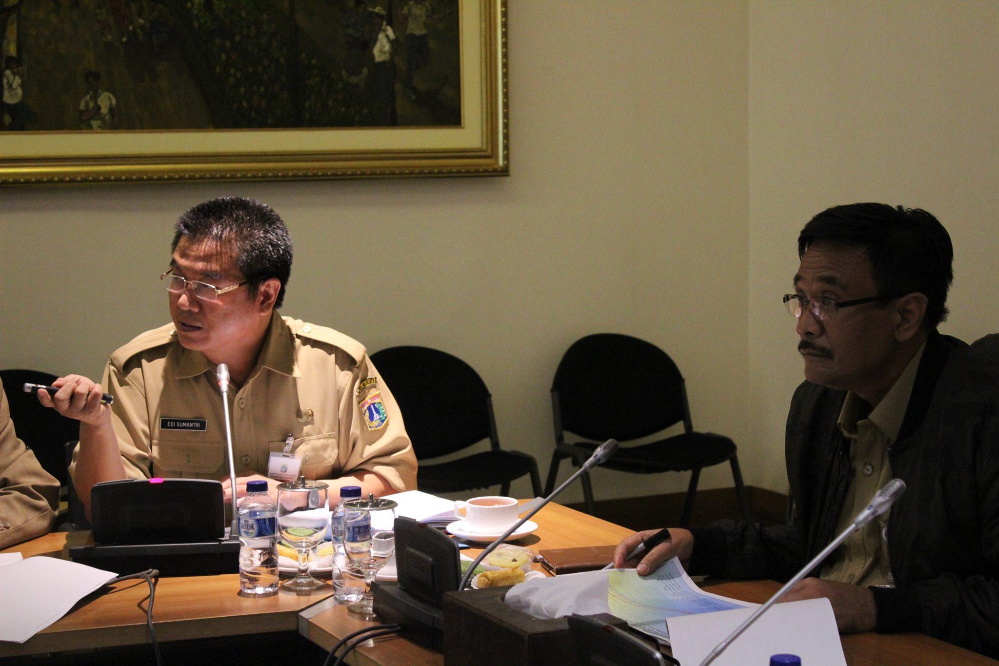 Bersama KPK, BPRD Tertibkan Pajak Daerah