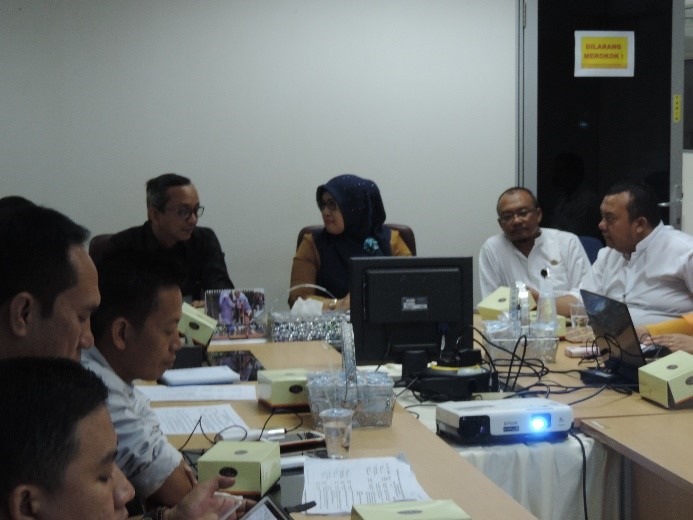 Sumatera Selatan Benahi Pajak Kendaraan