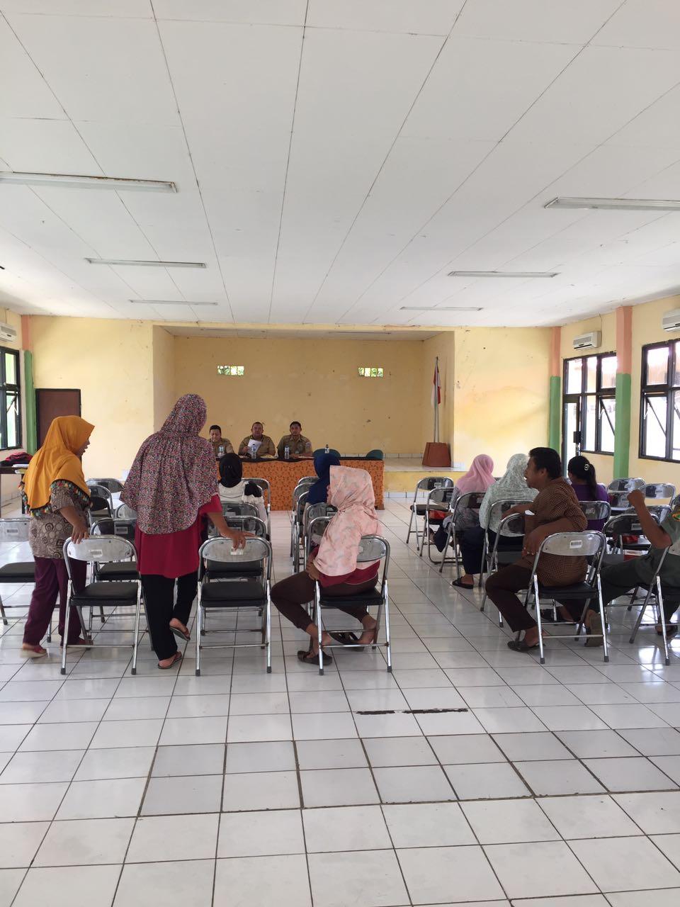 UPPRD Kepulauan Seribu Sosialisasikan Pergub BPHTB