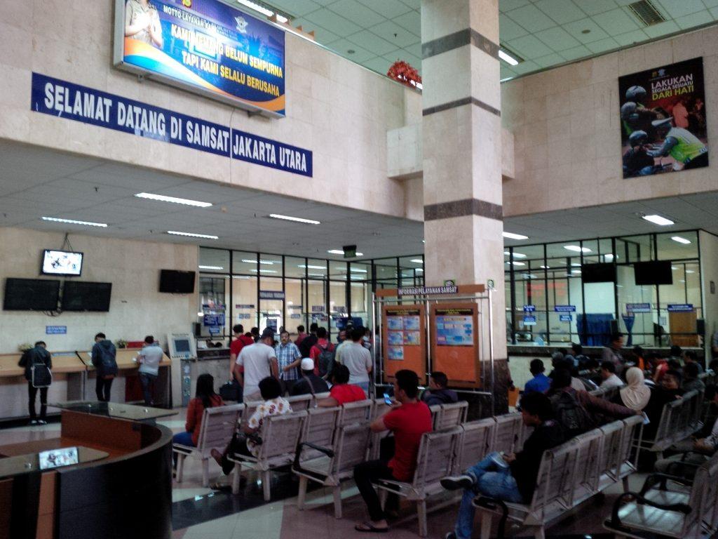 Waktu Buka Samsat Jakarta di Libur Lebaran