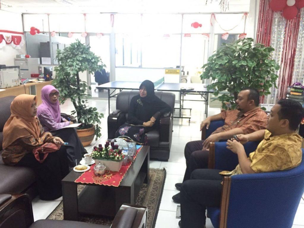 Kunjungan Kotawaringin, Kulonprogo dan Sulawesi Selatan