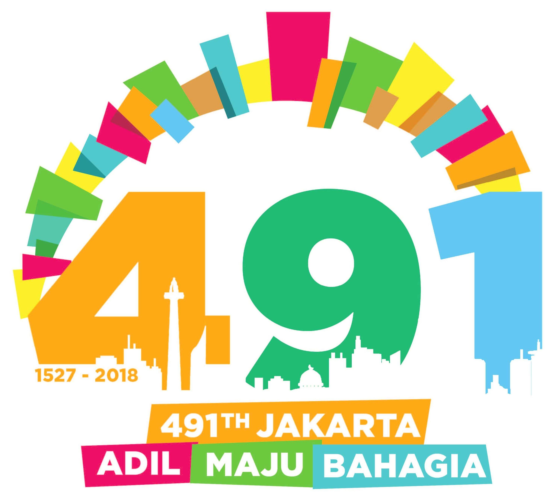 Dirgahayu HUT Kota Jakarta ke 491