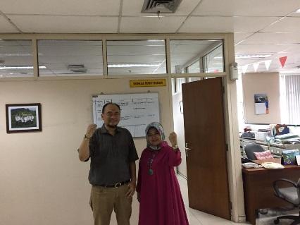 Giat Pendataan Wajib Pajak di Jakarta Selatan
