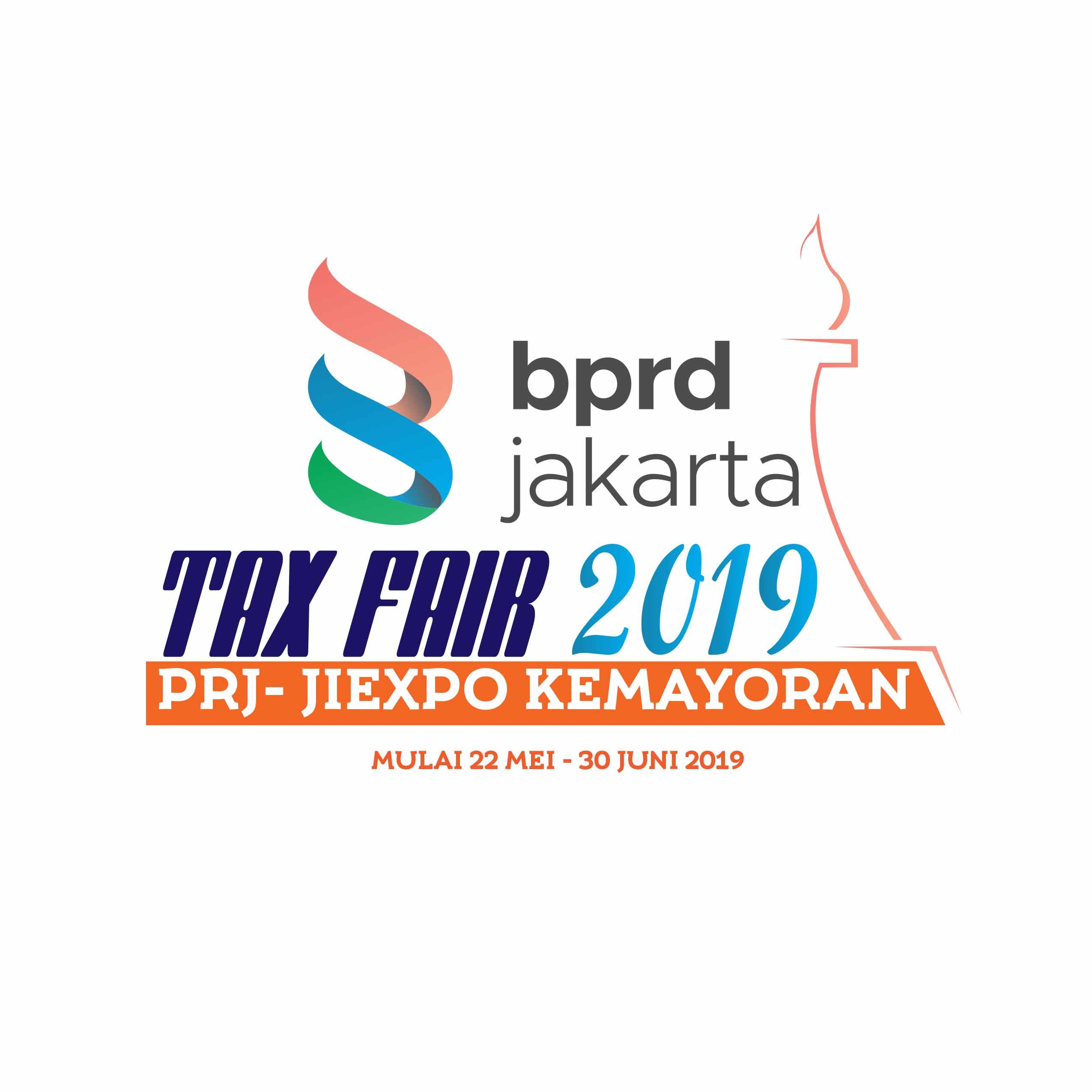 BPRD Jakarta Buka Pelayanan Pajak PKB, PBB dan Konsultasi Pajak di PRJ 2019