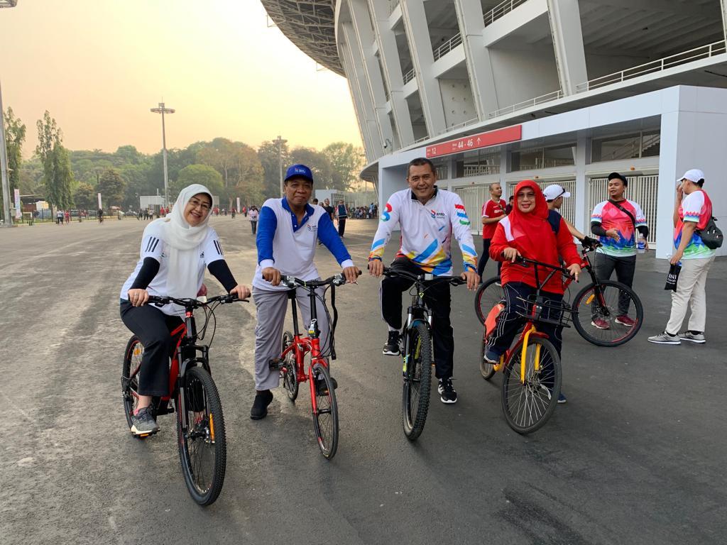 BPRD Fun Bike Agustus