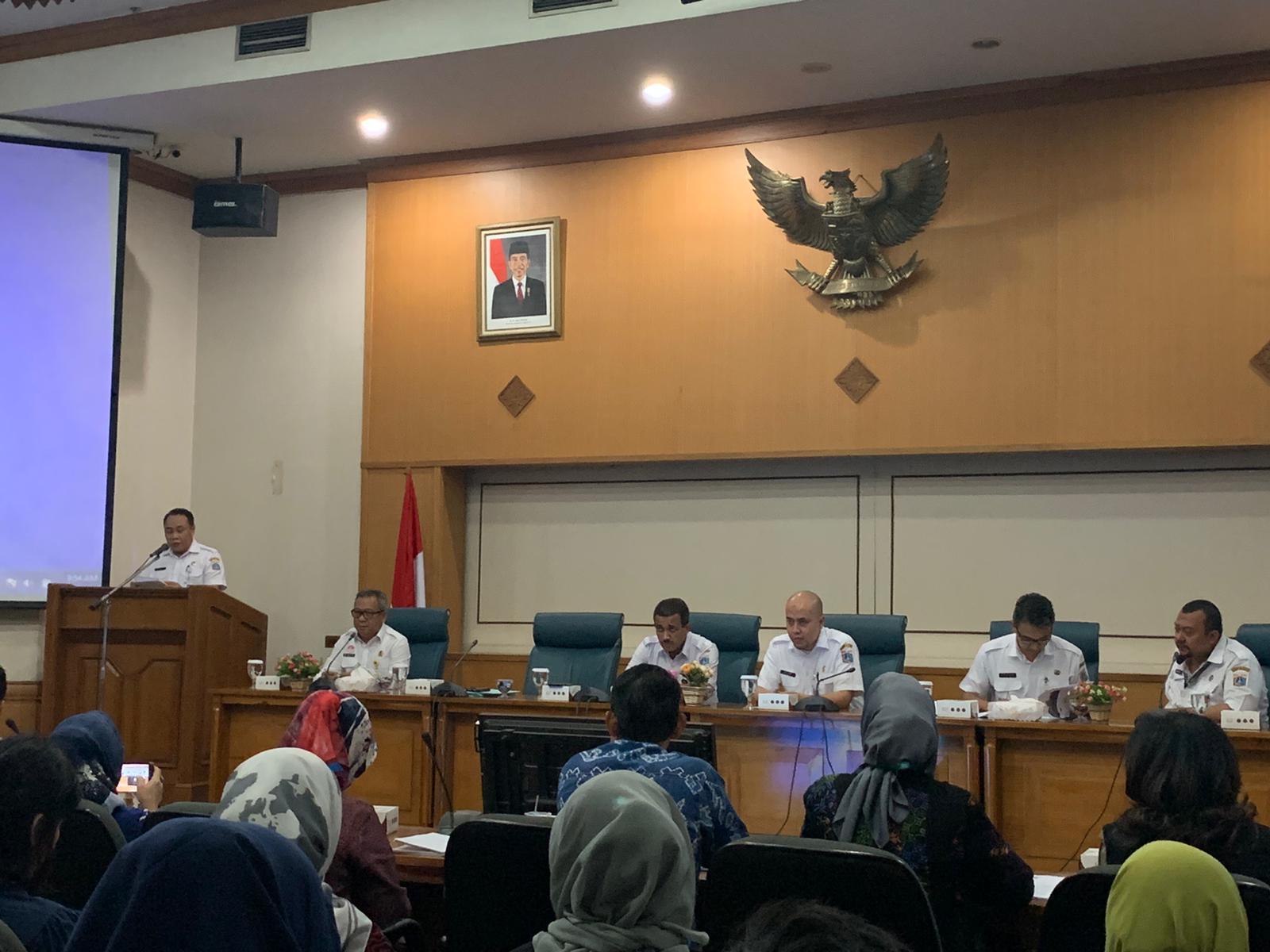 Peraturan PPJB atas BPHTB DKI Jakarta