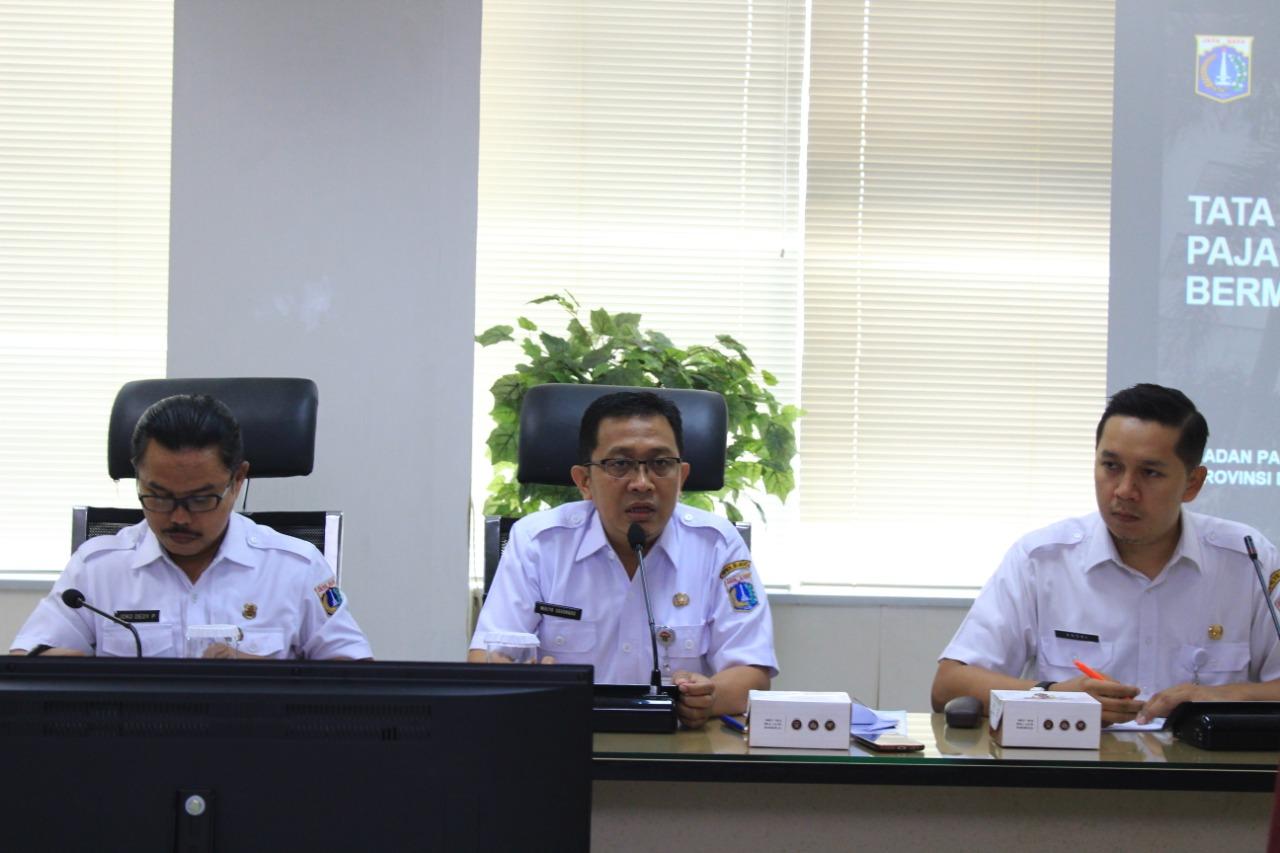 Pergub Terbaru 2019, Tata Cara Pemungutan PBBKB DKI Jakarta