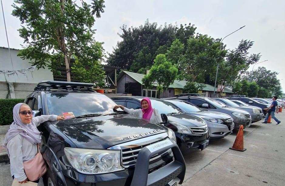 BPRD DKI Tetap Razia Pajak Mobil Mewah Meski Libur Natal dan Tahun Baru
