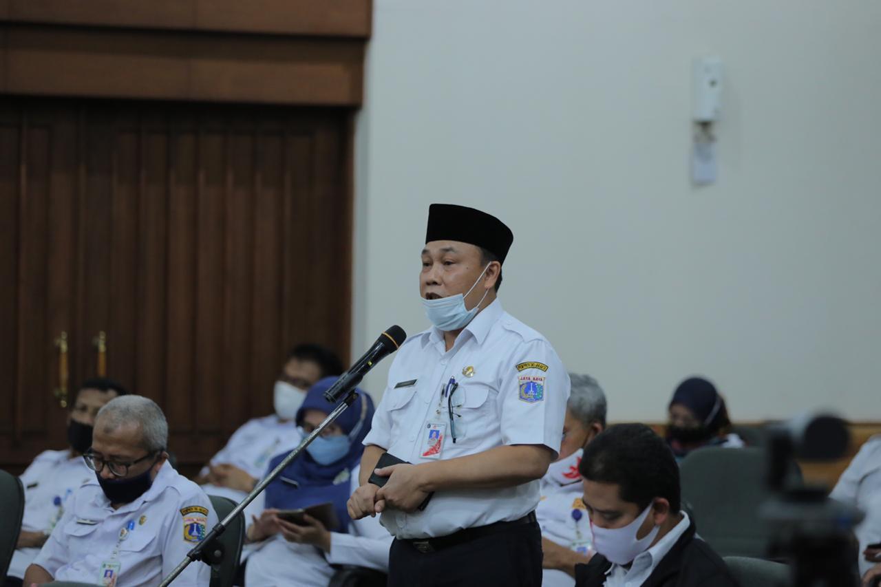 Pekan Panutan PBB-P2 Tahun 2020 Wilayah Jakarta Timur