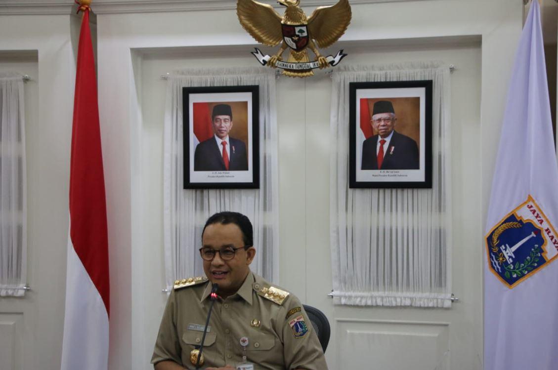 Pekan Panutan PBB-P2 Tahun 2020 Provinsi DKI Jakarta