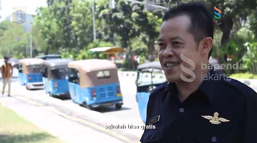 Testimoni Warga DKI Jakarta
